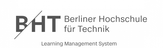 BHT Learning Management System